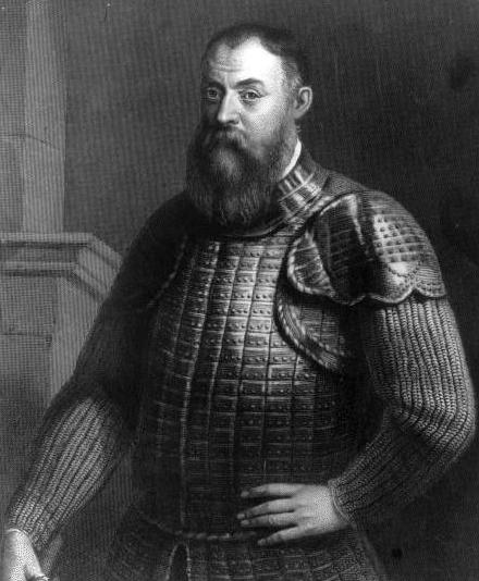 Hugh O'Neill (image)