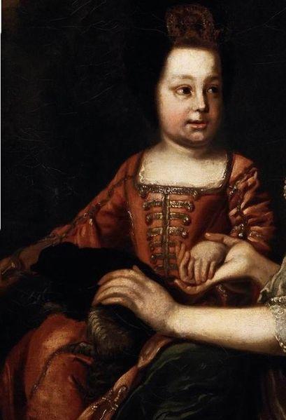Portrait of Ivan VI of Russia (image)