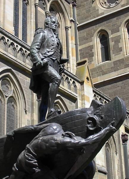 Matthew Flinders (image)