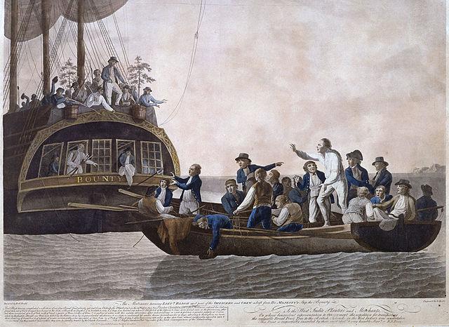 Mutiny on the Bounty (image)