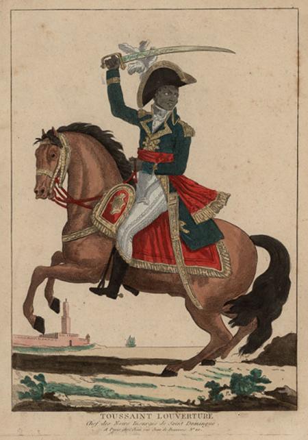 Toussaint l'Ouverture (image)